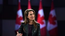 Caroline Mulroney Says Her Mom Taught Her About