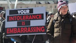 Islamophobia: The Very Real Monster In Canada's
