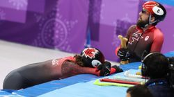 Cold Start For Canada As Hamelin, Girard Miss Podium At 1,500-Metre