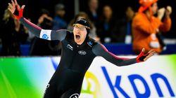 Team Canada Gave Speedskater Ted-Jan Bloemen A Chance To