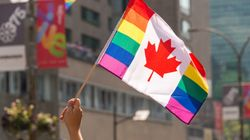 Canada Steps Up To Host Pride House At Winter