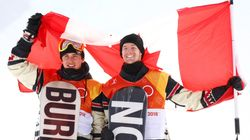 Parrot, McMorris Win Bronze, Silver For Canada's 1st Medals At