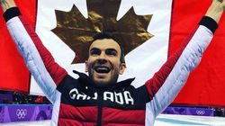 Canada's Eric Radford 1st Openly Gay Athlete To Win Gold At Winter