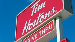 Tim Hortons Earnings Show We May Finally Have Had Our