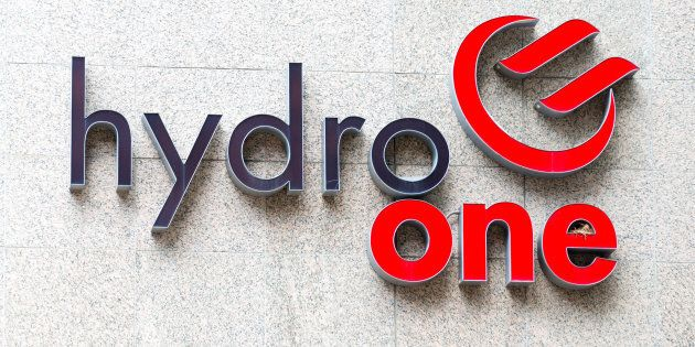 Hydro One Privatization Leads To Long-Term Costs For Taxpayers: