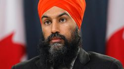 Jagmeet Singh Opens Up About 'No Justice' In Colten Boushie