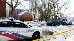 Police End Search Of Toronto Property Linked To Alleged Serial