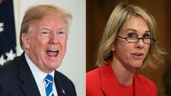 U.S. Ambassador To Canada Says Trump Isn't Great At Making