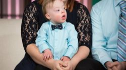 Gerber 'Spokesbaby' With Down Syndrome A Baby Step Forward For