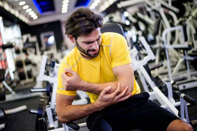 The 4 Biggest Injury Myths Holding You