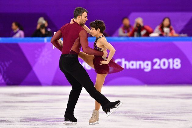 Eric Radford and partner Meagan Duhamel have said they plan to retire after the PyeongChang