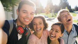 These 3 Questions Will Encourage Your Teen To Open Up About