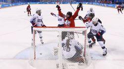 Canada's Women's Hockey Team Beat Long-Time U.S. Rivals