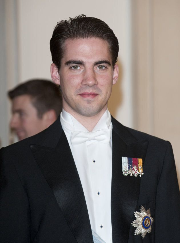 10 Royal Bachelors Who Still Haven't Found Their Princess