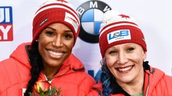 Olympic Bobsledder Tried Sport For 1st Time Just Over A Year