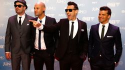 Hedley Dropped By Management, CBC Radio, Tour Opener Amid