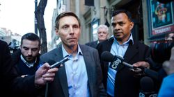 In Stunning Twist, Patrick Brown Joins Ontario PC Leadership