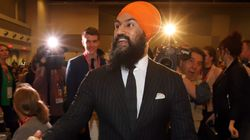 NDP Convention Opens With Sexual Harassment