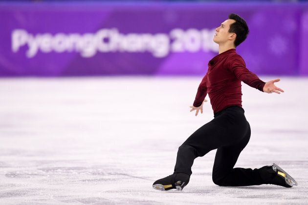 Canada's Patrick Chan has said he will be retiring after these