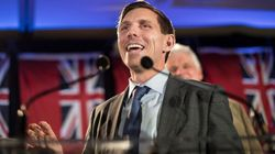 After Misconduct Claims, Patrick Brown Now Challenged On Membership