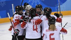 Canada To Face Team USA For Olympic Gold In Women's