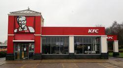 Chicken Shortage Forces KFCs To Shut Down In