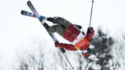 Cassie Sharpe Soars To Gold In Ski