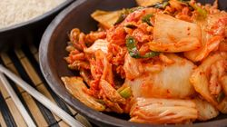 Korean Food Staples That Will Make You Want To Get Back In The