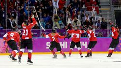 All The Times Canada's Women's Hockey Team Beat The U.S. For
