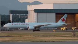 Canadian Pilots Blame Government Cutbacks For Jump In Airline
