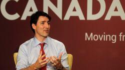 Trudeau Touts Canada-India Investment Deals Worth
