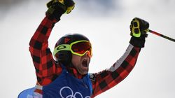 Brady Leman Races To Gold In Ski