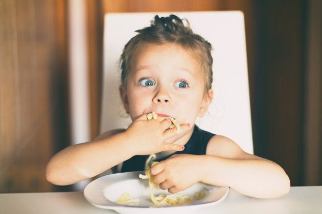 Feeding Your Kids Is Hard, But Not Hopeless, When You Have Fussy