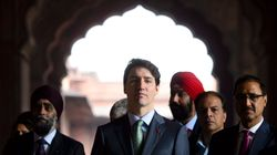 Trudeau: Convicted Sikh Extremist Shouldn't Have Been Invited To