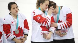 Gold Medal Streak Broken, Canada Loses To U.S. In Women's