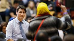 Trudeau's Troubling Insistence That Charities Pick A Side On