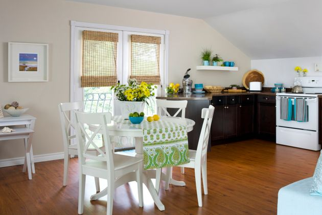 Don't Wait For Spring To Give Your House The Ultimate