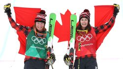 Canada's Serwa, Phelan Win Gold, Silver In Women's