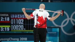 Canada Swept Off Team Curling Podium As Koe Loses Bronze Medal