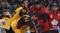 Canada Loses Men's Hockey Semifinal, Will Play For