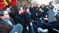 Systems Meant To Protect Tina Fontaine Failed: Indigenous