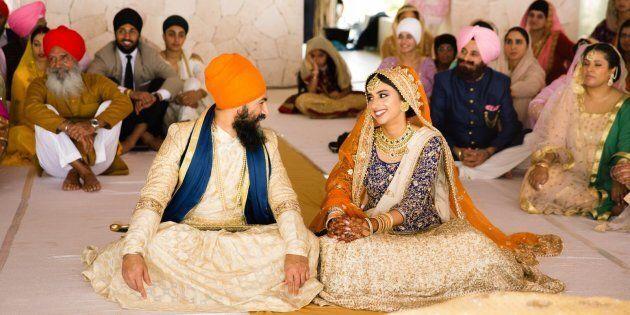 Jagmeet Singh, Gurkiran Singh Are Finally