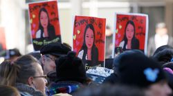 'Canada, You've Got To Wake Up': Hundreds March After Fontaine
