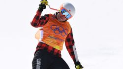 Canadian Olympian Apologizes After Arrest In
