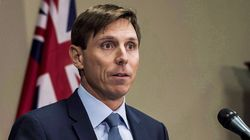 Patrick Brown Files Notice Of Libel Against CTV