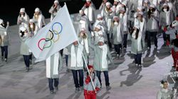 IOC Keeps Russia Ban For PyeongChang Closing