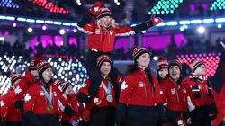Canada Closes Out Historic Olympics In