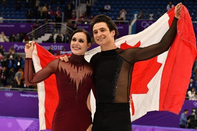 Tessa Virtue and Scott Moir won two gold medals at PyeongChang and stole hearts in Canada and all over...