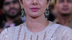 Bollywood Icon Sridevi Dead At