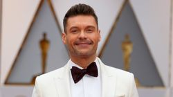 Ryan Seacrest's Former Stylist Says He Sexually Harassed Her For